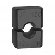 Matryce zaciskowe UF 25
