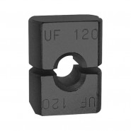 Matryce zaciskowe UF 120