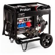 Agregat prądotwórczy Proton...