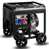 Seria Proton Dual 360